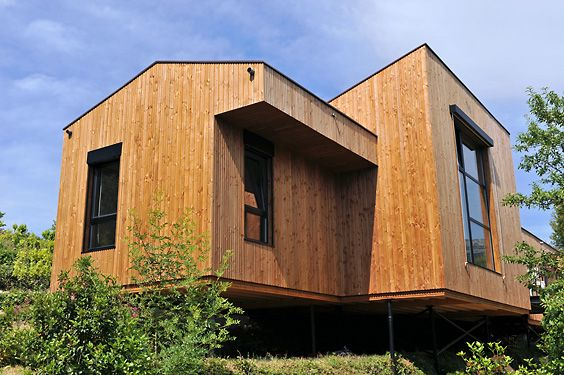 les 25 meilleures id es concernant piveteau bois sur. Black Bedroom Furniture Sets. Home Design Ideas