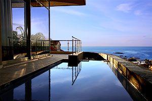 Luxury Cape Town Villas & Apartments - The Rocks, Camps Bay, Cape Town
