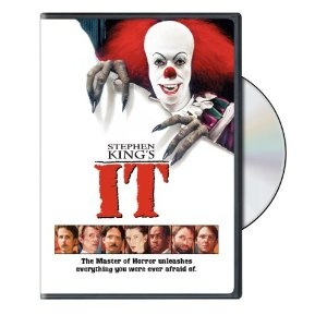 "Stephen King's ""It"" (1990)Stephen King, Scary Movie"