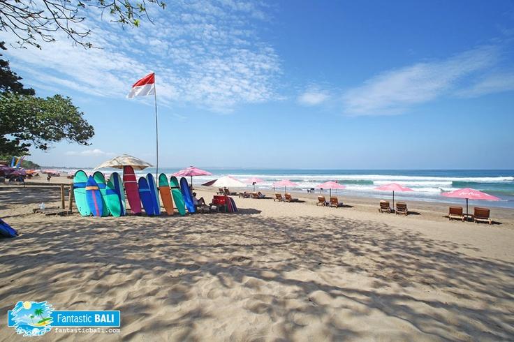Seminyak is Bali ... Bali is Indonesia!