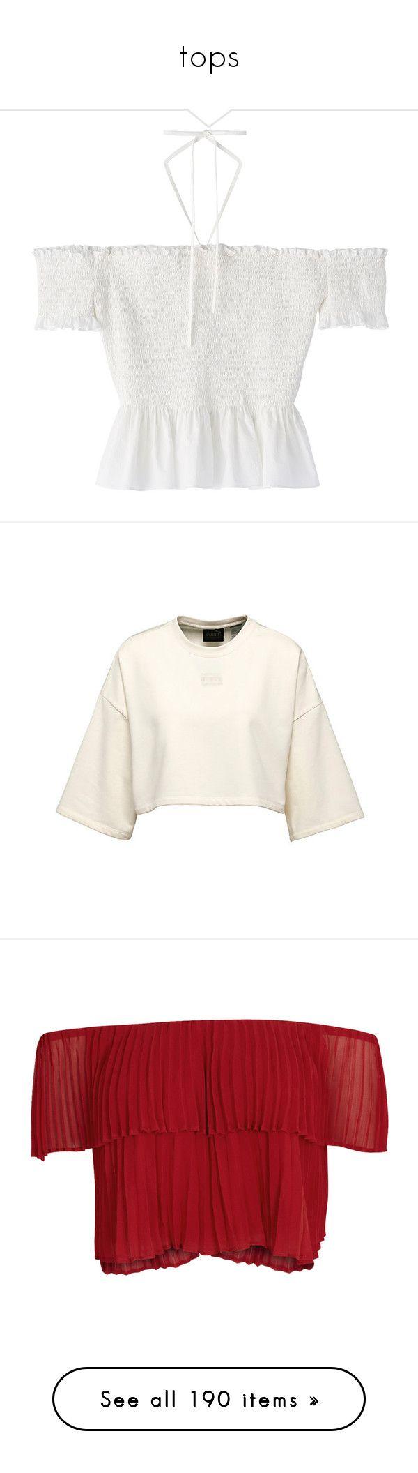 """tops"" by mihai-theodora ❤ liked on Polyvore featuring tops, t-shirts, crop top, shirts, blusa, grey, gray t shirt, cotton t shirts, gray shirt and puma t shirts"
