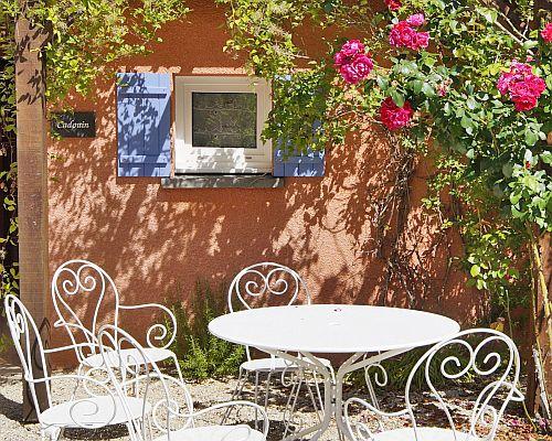 Sunny French Villas