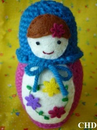 PlanetJune by June Gilbank   Free Crochet Patterns