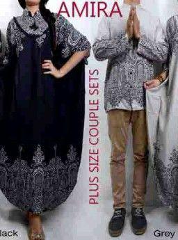 Baju Couple Amira R754, Ready Stok, Untuk pemesanan dan informasi silahkan hubungi admin di SMS/WhatsApp: 085259804804