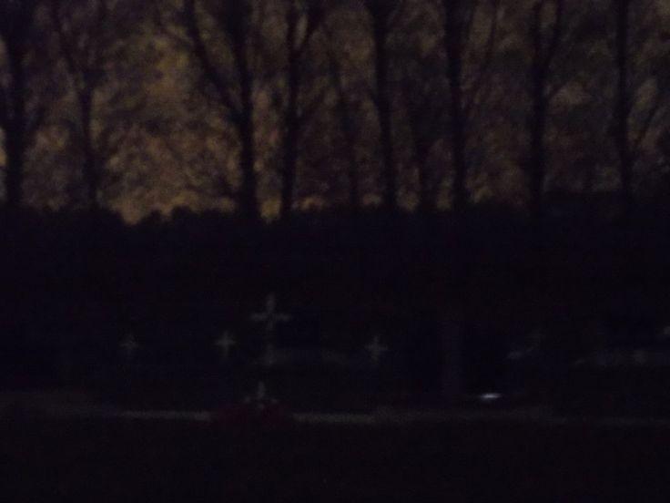A View From My Grave, Skyline by awakeningsart.deviantart.com on @DeviantArt