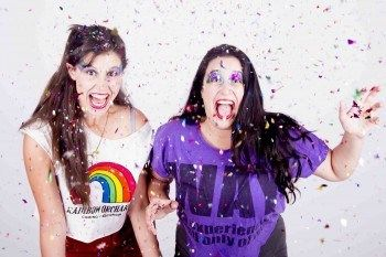 Aussie Theatre chat to #mfringe 2013 Best Comedy winners EDGE! about appearing in #micf