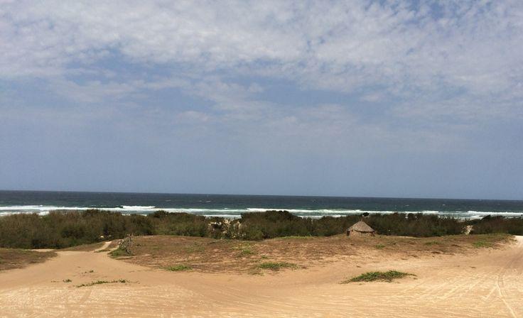 Afrika-Senegal-Rufisquere Bargny- Comune Dakar