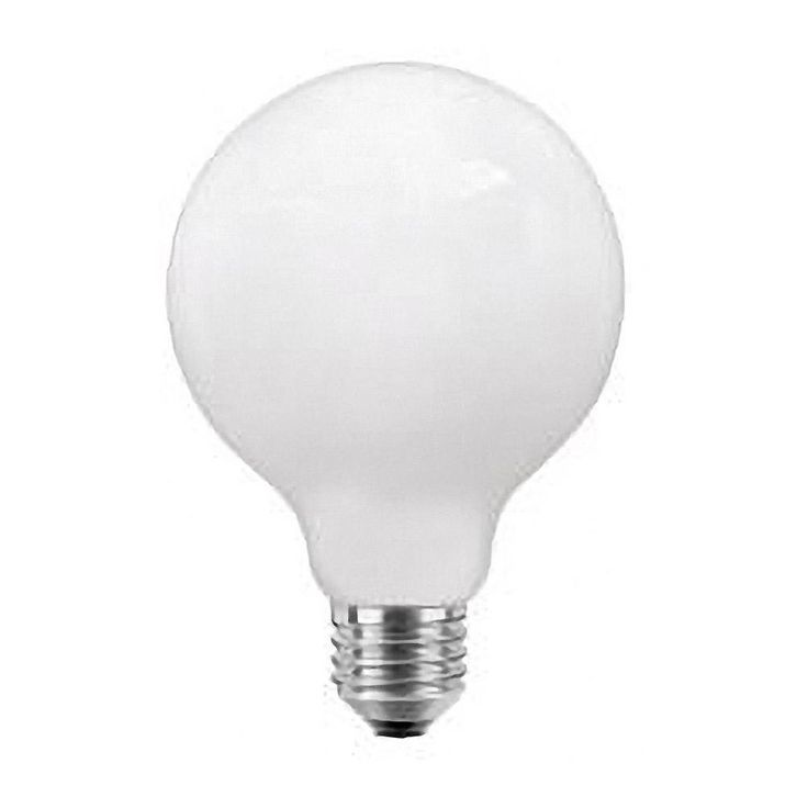 Ideal LED E Globeform W ud W Warmwei x L mm