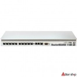 Routerboard Mikrotik RB1100AHX2 SOTTOCOSTO!