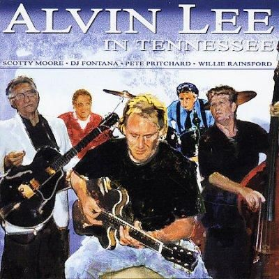 Alvin Lee - Alvin Lee in Tennessee