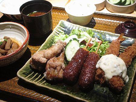 個室でゆっくり話せる名古屋駅周辺のおすすめランチスポット10選 (3ページ目) MERY [メリー]