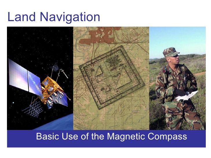Compass Navigation for Light Infantry Leaders