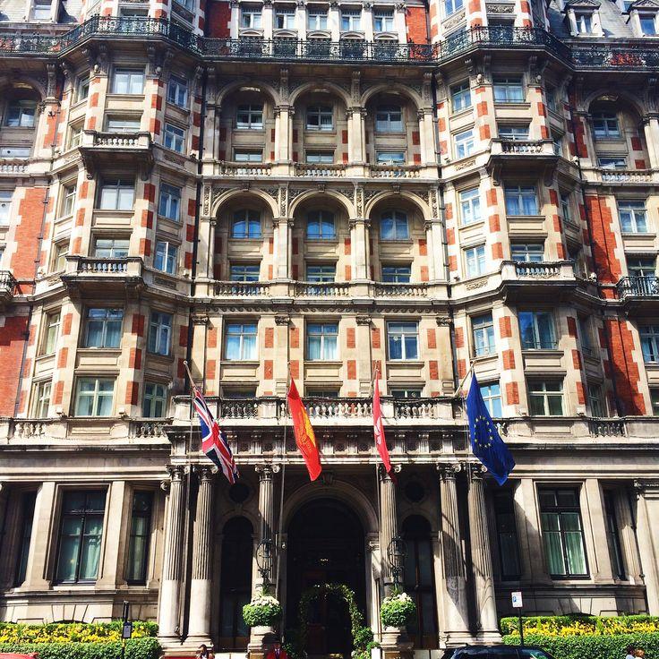 2016 Jenny Packham Bridal Event at the Mandarin Oriental Hotel London #JennyPackham #Bridal