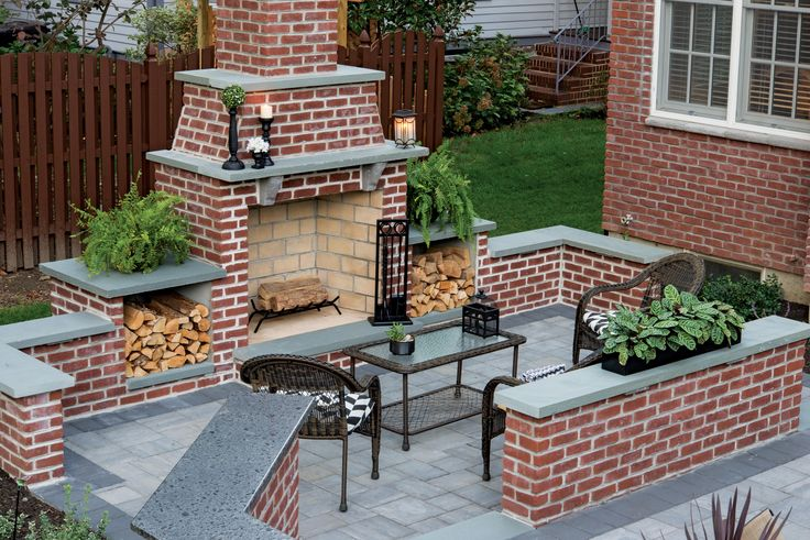 17 Best Images About Fire Places Amp Pits On Pinterest