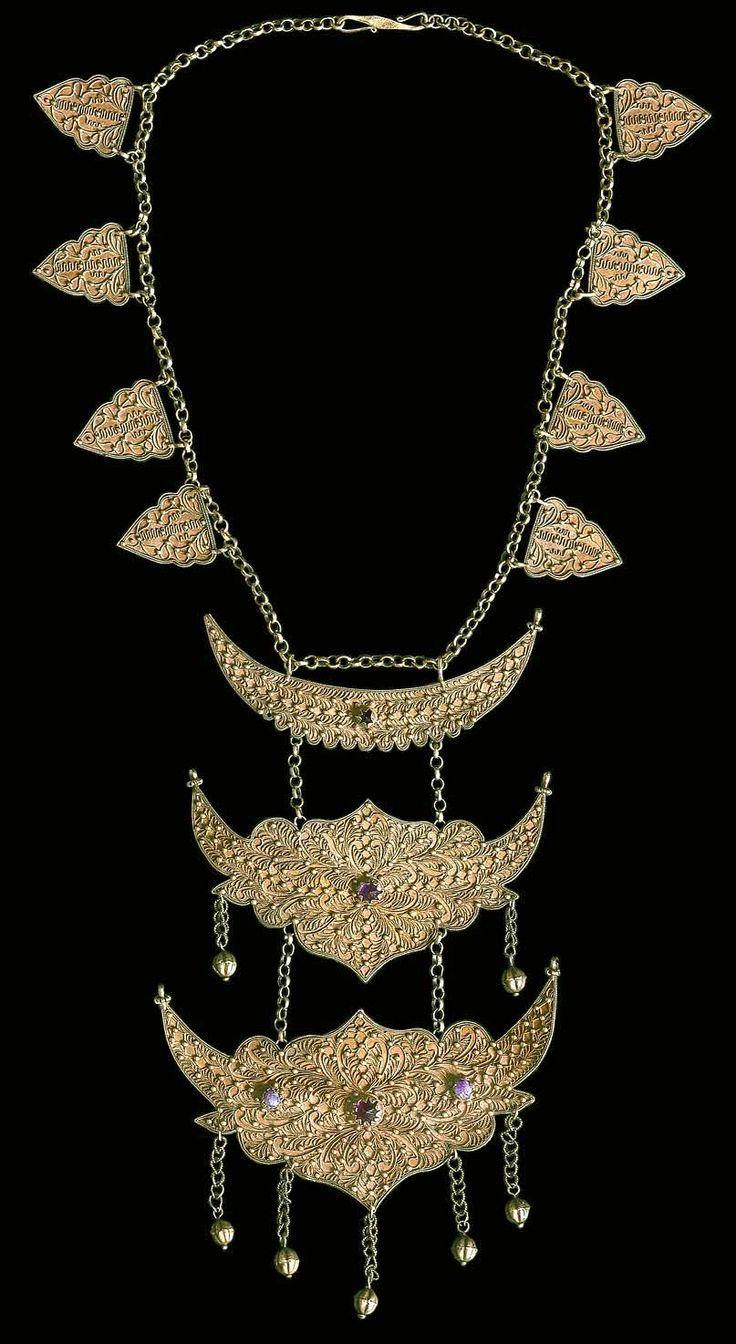 Old Jewelry From Sumatra 94