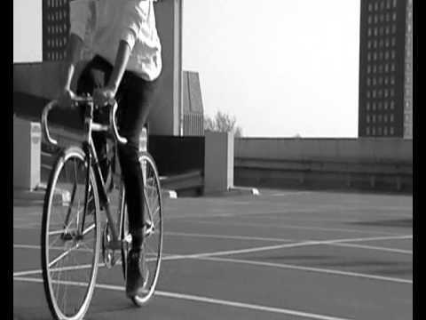 Journey by Jack Perkins©  AS Digital Film, Portsmouth College 2011-12