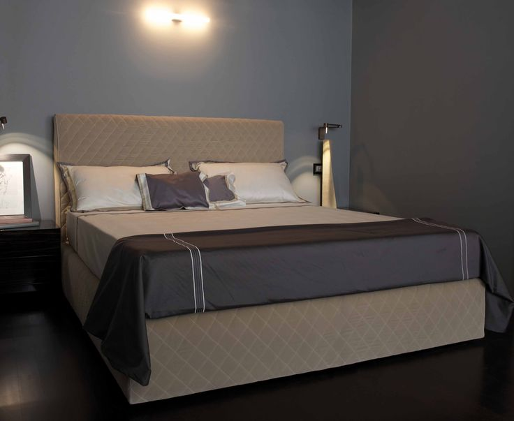 DOM EDIZIZIONI: Luxury Furniture. Luxury living. COCO bed  #domedizioni #luxuryfurniture #cocobed