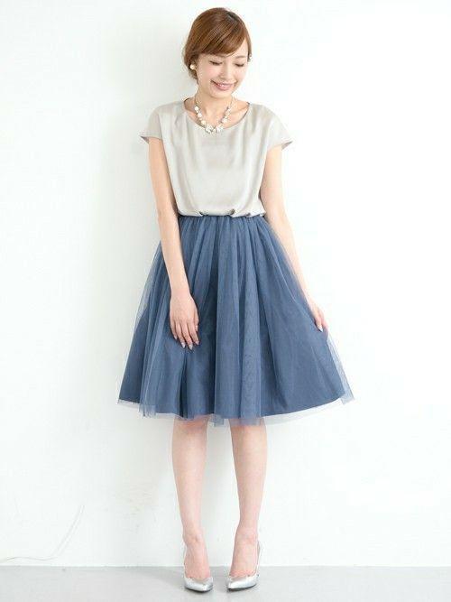 ROSSO|kawanoさんのワンピース・ドレスを使ったコーディネート - ZOZOTOWN