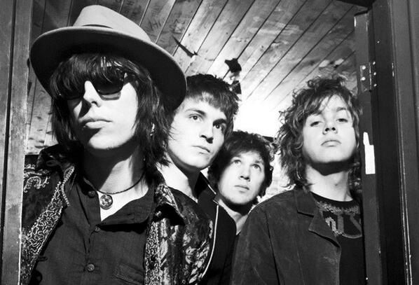The Struts Tour Dates and Concert Tickets 2015