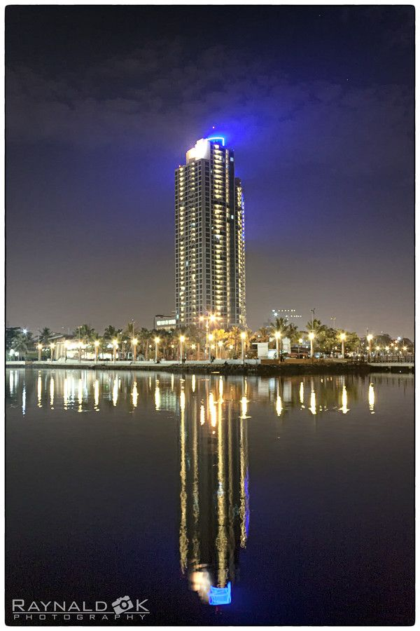 Ancol Mansion Apartment by Raynald Kartawan on 500px