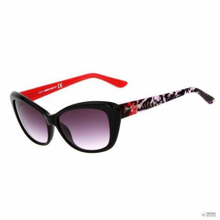 Miss Sixty piros-fekete napszemüveg