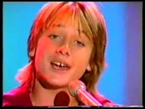 Keith Urban New Faces 1983- A Must See for Keith Fans. He made the statement that he wanted to do American Idol because he was on a show when he was young. This is it!