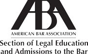 Section of Legal Education and Admissions to the Bar Logo