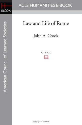 92 best books images on pinterest books kid books and vintage books law and life of rome acls humanities e book libraryusergroup fandeluxe Images