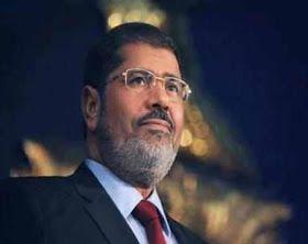 Zaadut-Taqwa: Kebijaksanaan Mursi dalam memerintah dengan Hubb (kasih sayang)