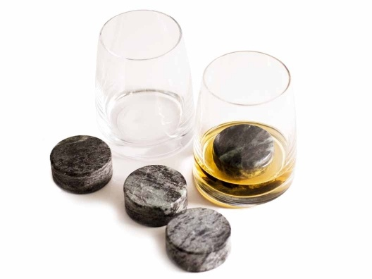 Hammerstone Tasting Set - for making drinks cold that you dont want