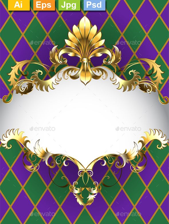 151 Best Mardi Gras Images On Pinterest Digital Papers