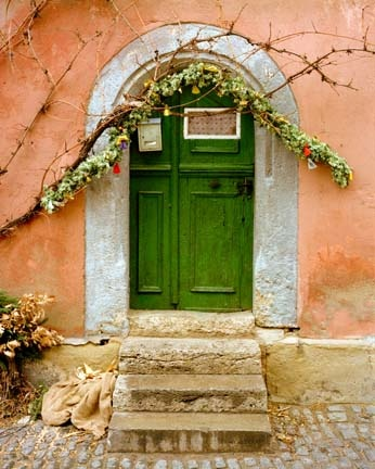 Doors of Europe  Ray Hartl Photographer