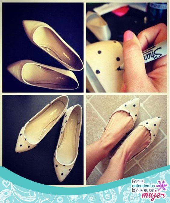 zapatos, zapatillas, fashion, hazlo tu mismo, manualidades, creatividad