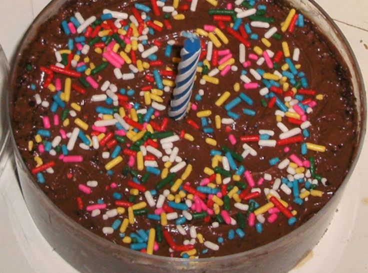 """123 Cake Mix - Individual Cakes for those moments when you """"need"""" something sweet"""