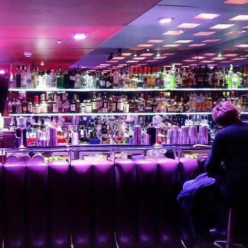 Cellar Door | 17 Underground Bars In London You Must Visit Before You Die