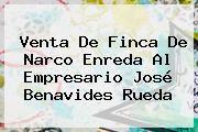 http://tecnoautos.com/wp-content/uploads/imagenes/tendencias/thumbs/venta-de-finca-de-narco-enreda-al-empresario-jose-benavides-rueda.jpg Cristina Plazas. Venta de finca de narco enreda al empresario José Benavides Rueda, Enlaces, Imágenes, Videos y Tweets - http://tecnoautos.com/actualidad/cristina-plazas-venta-de-finca-de-narco-enreda-al-empresario-jose-benavides-rueda/