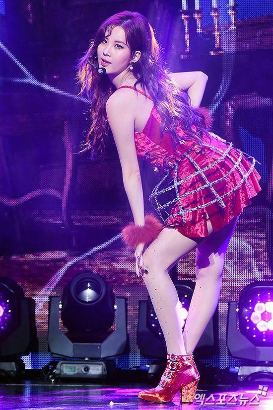 Seohyun I Girls'Generation