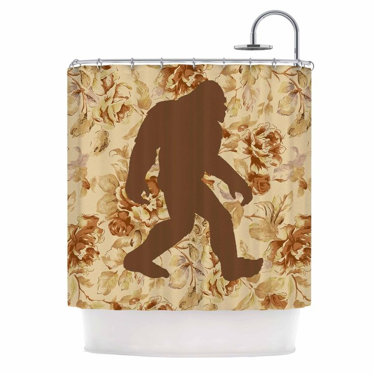 beige and brown shower curtain. Alias  Bigfoot Beige Brown Shower Curtain Best 25 shower curtains ideas on Pinterest