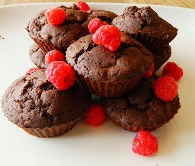 Tojásmentes zabpehely muffin (vegán változatban is!)