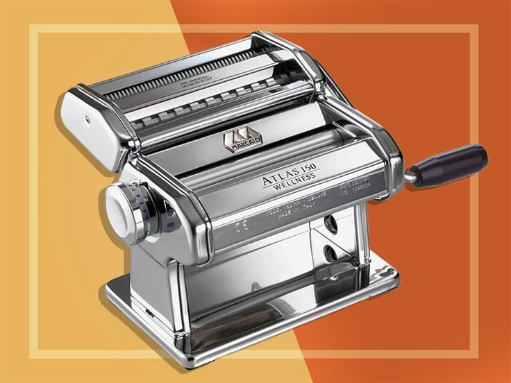 The 6 Best Pasta Makers for Every Home Cook, According to ...