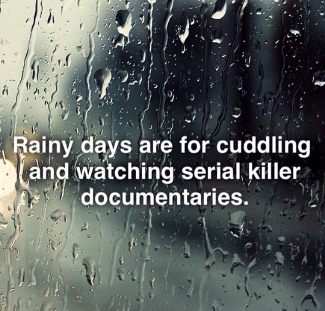 Funny Quotes About Rainy Days: Top 25+ Best Serial Killers Ideas On Pinterest