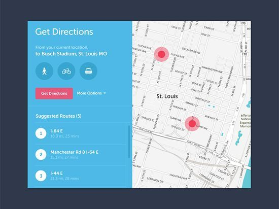 Best 25 app map ideas on pinterest free map apps android map ui exploration for a project i am working on gumiabroncs Choice Image