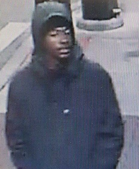 DETROIT, MI – The Detroit Police Department is seeking the public's assistance in identifying and locating one suspect wanted for a homicide that occurred on the city's east side. On Sa…