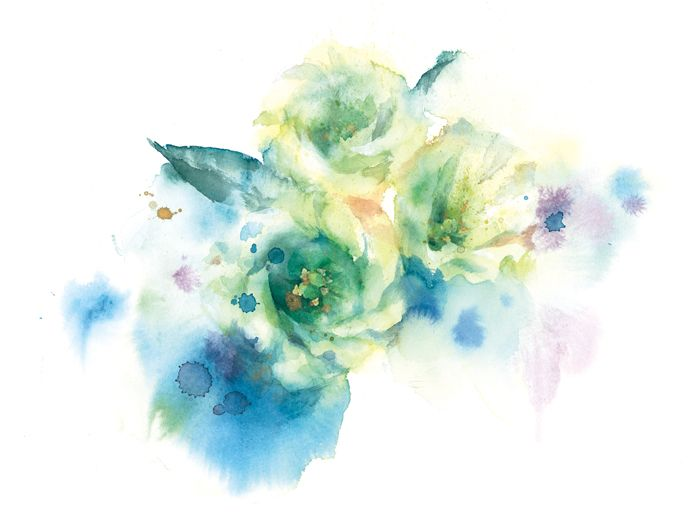 Mitsui Illustration Taches Aquarelle Graphique Et Plastique Pinterest Illustrations
