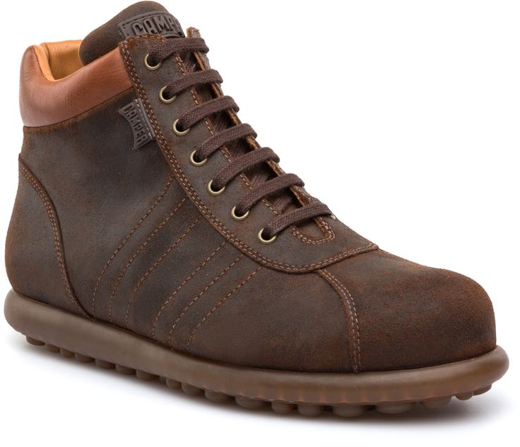 Camper Pelotas 36655-003 Ankle-boots Men. Official Online Store United  Kingdom
