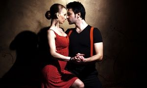 $25 for Two Private Dance Lessons and One Group Class at Empire Ballroom Studio (Up to $200 Value)