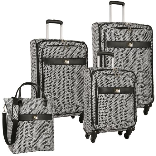 19 best New Designer Luggage images on Pinterest | Designer ...