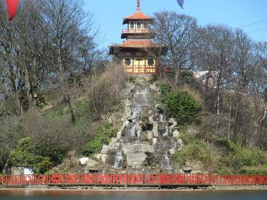 Photo of Peasholm Park
