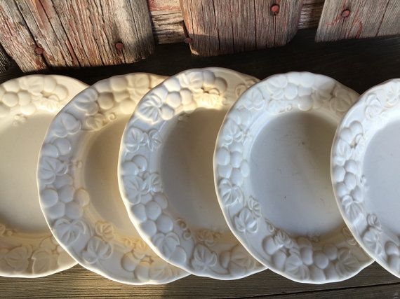 22 best Vintage Metlox Poppy Trail dishes images on Pinterest ...