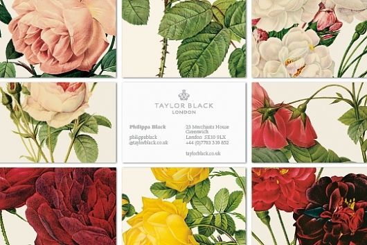 Taylor Negro - interabang flower business cardsCar Accessories, Business Cards Holders, Creative Business Cards, Beautiful Business, Graphics Design, Taylors Black, Cars Accessories, Business Cards Design, Flower Pattern